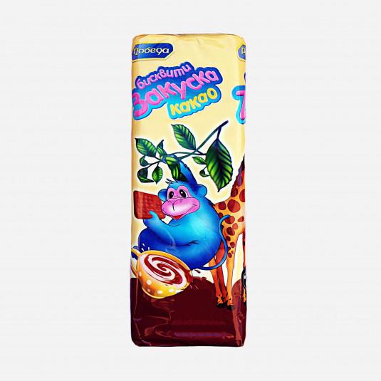 Zakuska Kakao