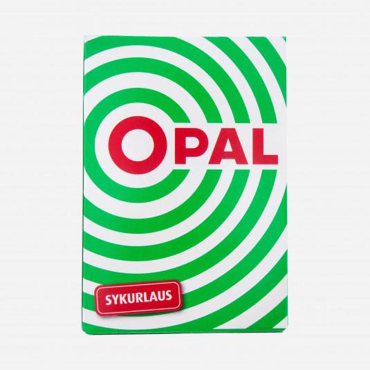 Opal graenn Sykurlaus
