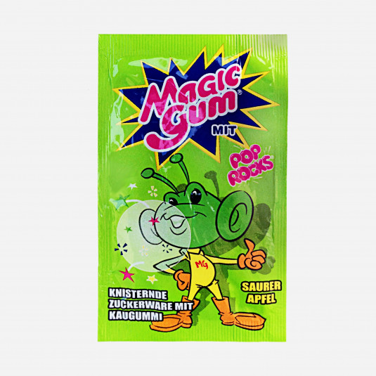 Magic Gum Apfel