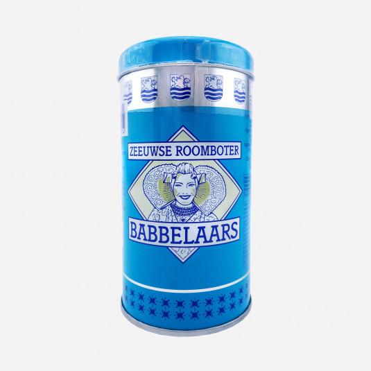 Roomboter Babbelaars