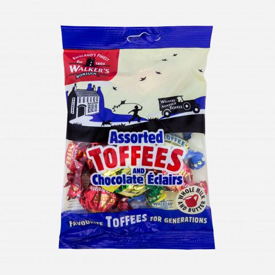 Walker's Toffee