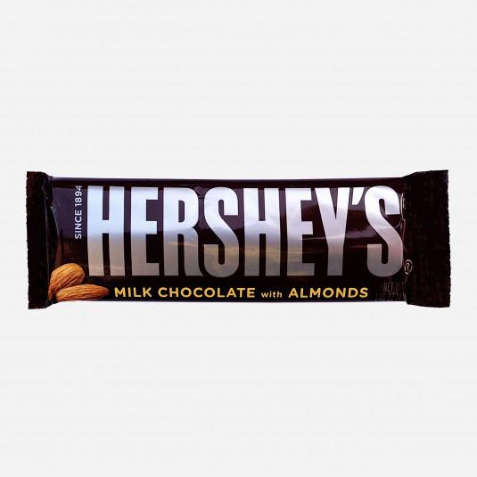 Hershey Almond