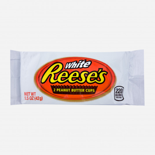Reeses White Peanut Butter Cups