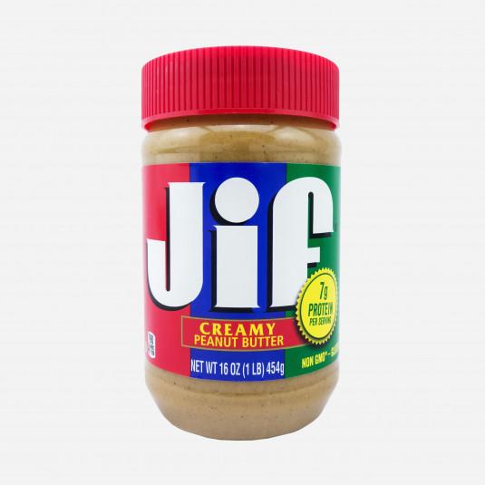 JIF Peanut Creamy