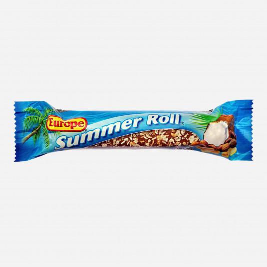 Europe Summer Roll