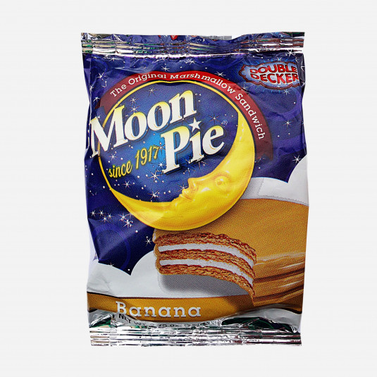 Moon Pie Banana