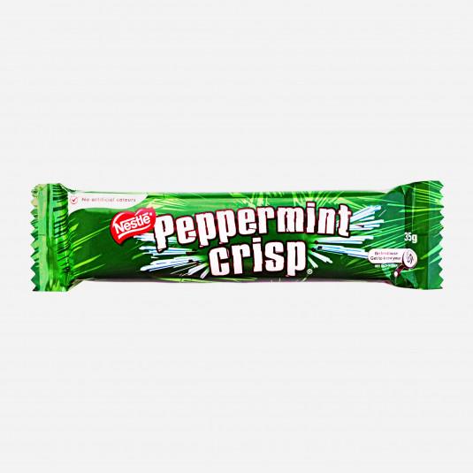 Peppermint Crisp