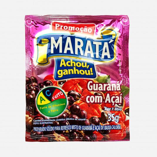 Marata Acai com Guarana