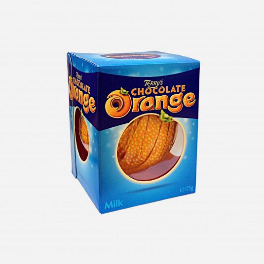 Terrys Choc Orange