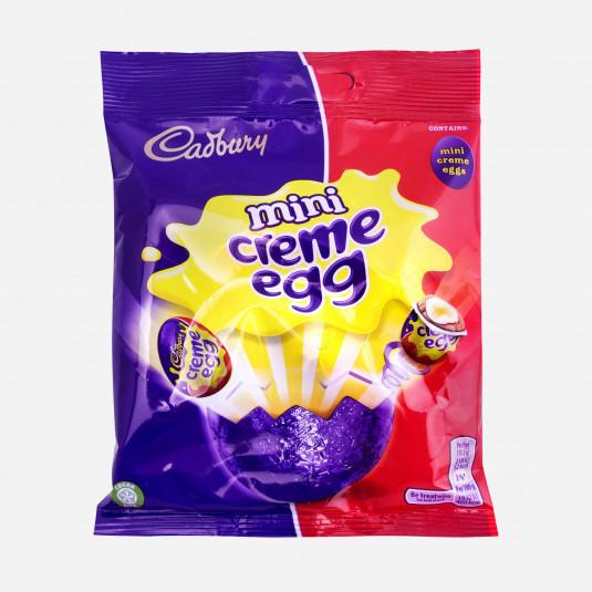 Cadbury Mini Creme Eggs