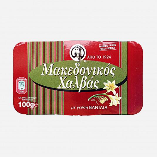 Halvas Makedonikos Vanille