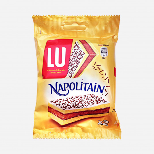 Napolitain