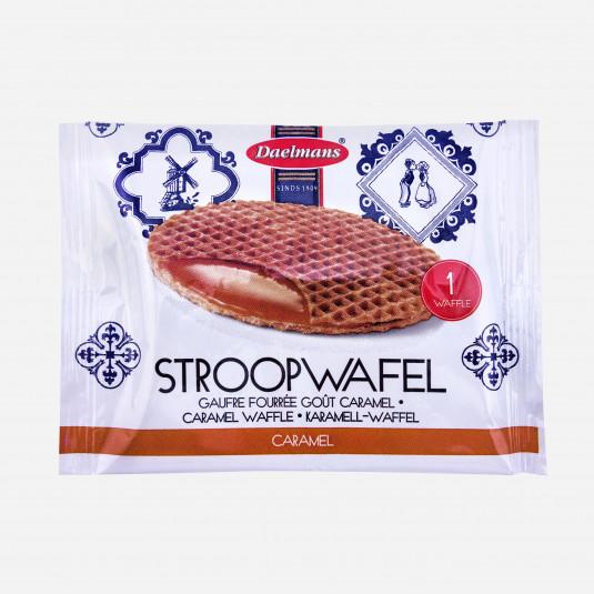 Stroopwafel Jumbo