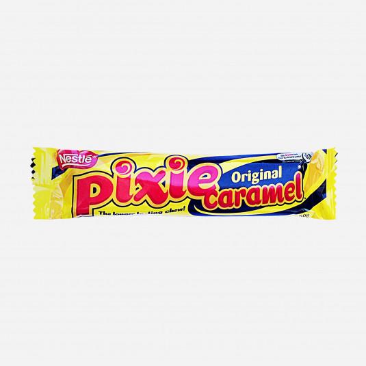 Pixie Caramel