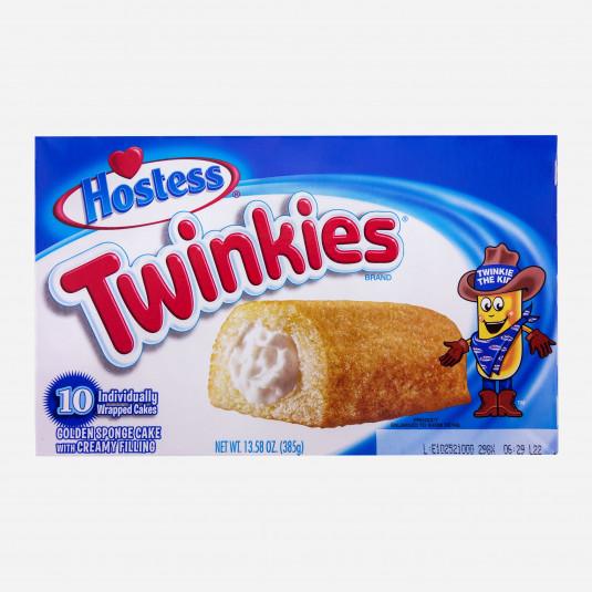 Twinkies Box