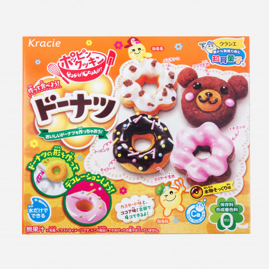 Kracie Doughnut Donut