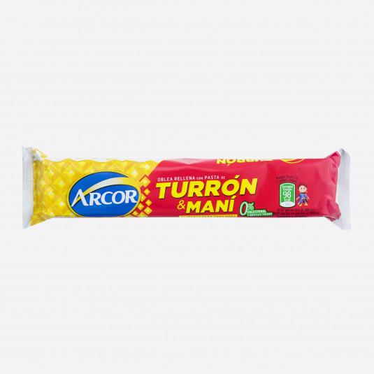 Turrones Arcor