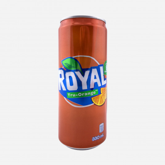 Royal Tru Orange