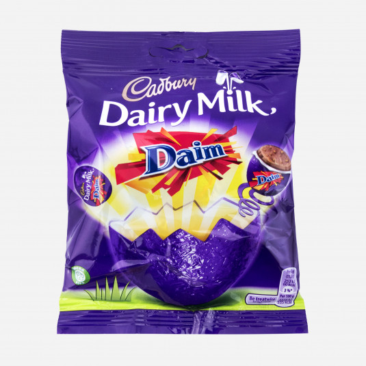 Cadbury Daim Mini Eggs