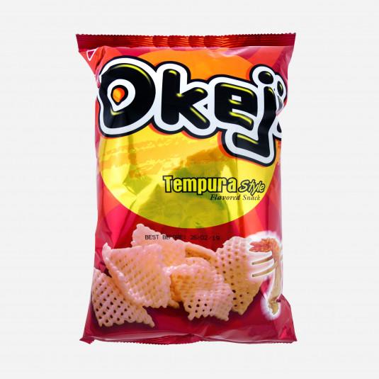 Okeji Tempura Cracker