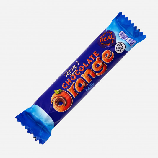 Terry´s Chocolate Orange Bar