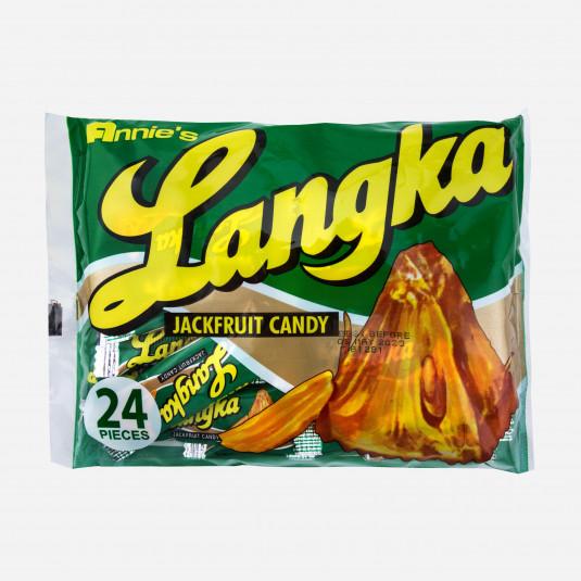 Langka Jackfruit Candy