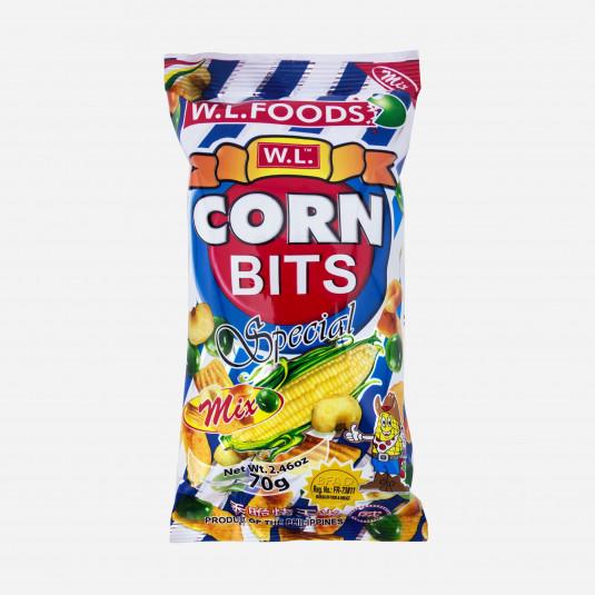 Corn Bits Special Mix
