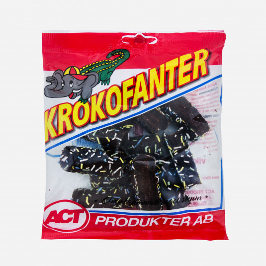 Krokofanter