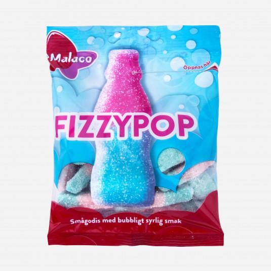 Malaco Fizzypop