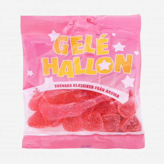 Gele Hallon