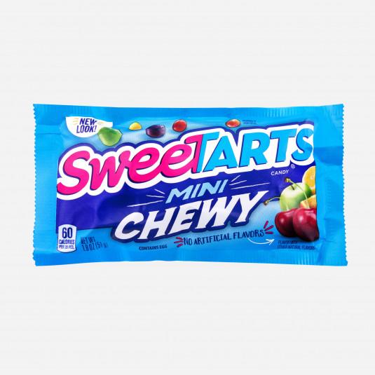 Wonka Mini Chewy Sweetarts