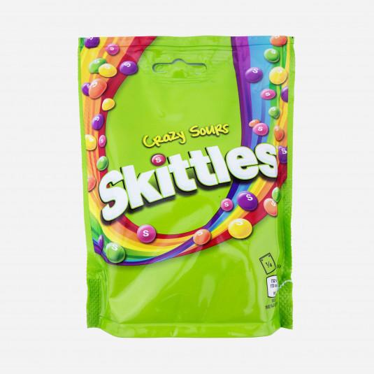 Skittles Crazy Sour Big Bag