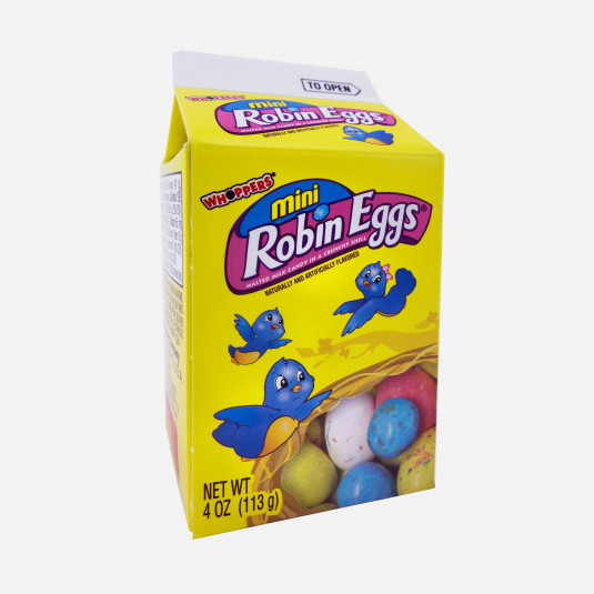 Whoppers Mini Robin Eggs