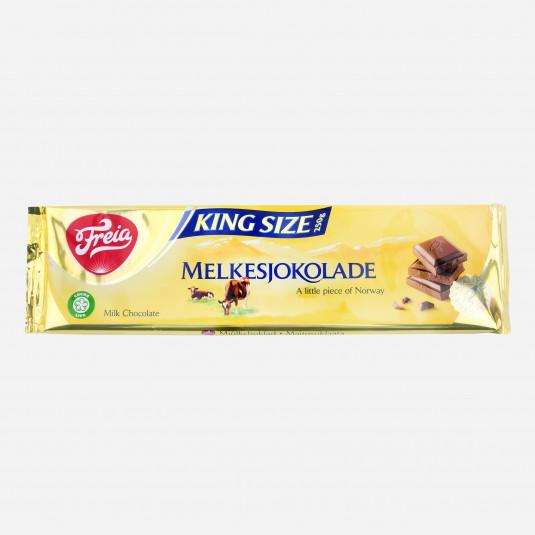 Freia Melkesjokolade