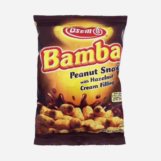 Osem Bamba Nougat