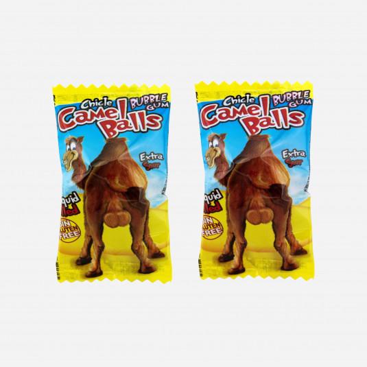 2 x Camel Balls