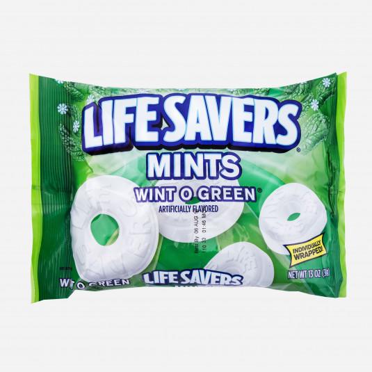 Life Savers Wint-O-Green