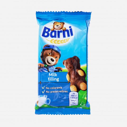 Barni Milk