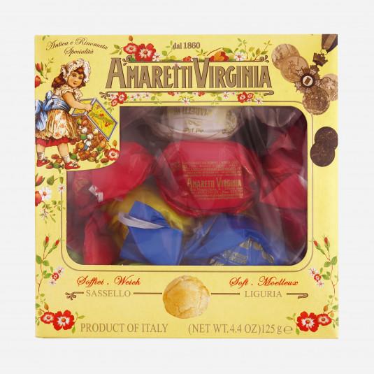 Amaretti Virginia Box