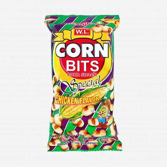 Corn Bits Chicken Flavor