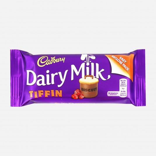 Cadbury Dairy Milk Tiffin