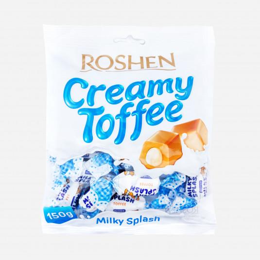 Milky Splash Creamy Toffee