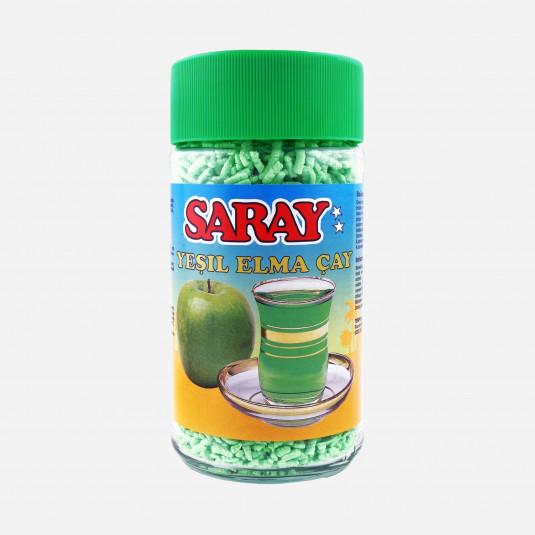 Saray Yesil Elma Cay Apfeltee
