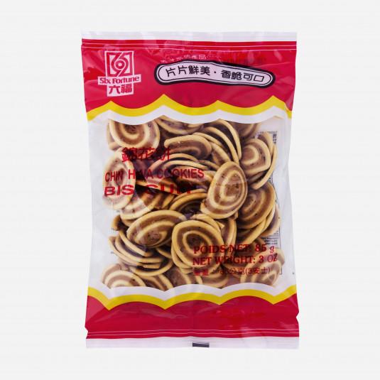 Chin Hwa Cookies