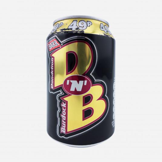 Barr D&B
