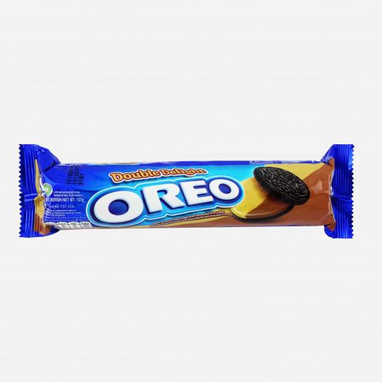 Oreo Peanut Butter & Chocolate
