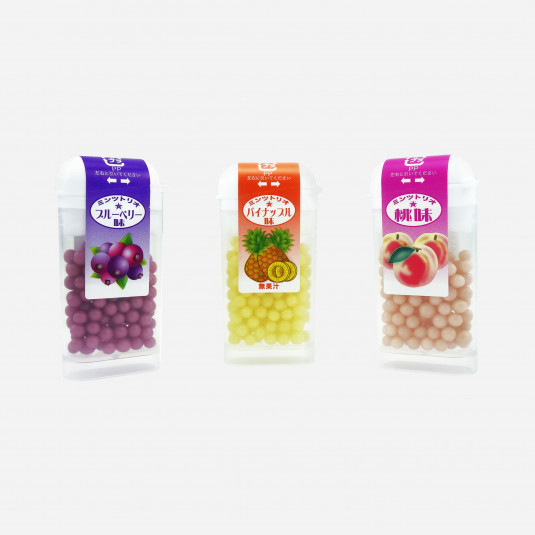 1x Orion Mint Candys