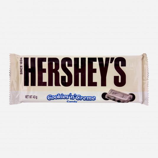 Hershey Cookies 'n' Creme