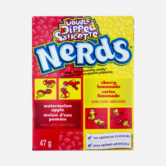 Nerds Lemonade & Apple