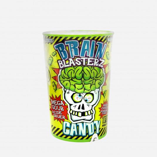 Brain Blasterz Candy